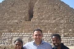 Egypt..